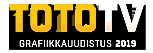 TotoTV grafiikkauudistus 2019