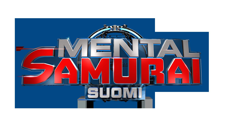 Mental Samurai Suomi -logo